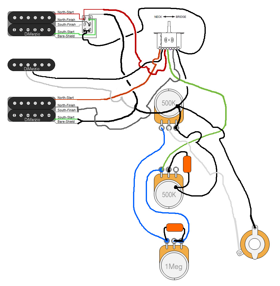 Back To Jazzmaster Wiring Diagrams Page