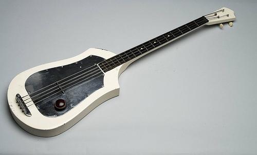 """Orange """"O Bass Guitar"""" 3563972129_ce6e2ed8a2"""