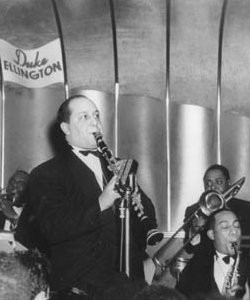 Did Barney Bigard play the greatest note ever?