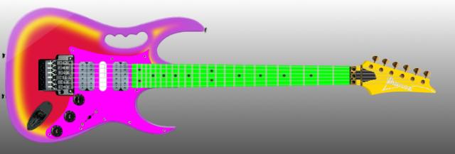 Luthier: Brian Sullivan