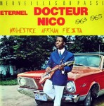 Africa's finest: The eternal Dr. Nico.