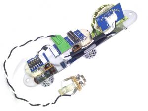 Cool Prewired Guitar Electronics