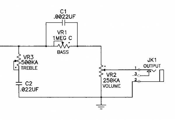 two-band  u0026quot ptb u0026quot  tone control  useful  easy  cheap  u0026 awesome