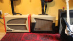 Carr Lincoln and Skylark amps.