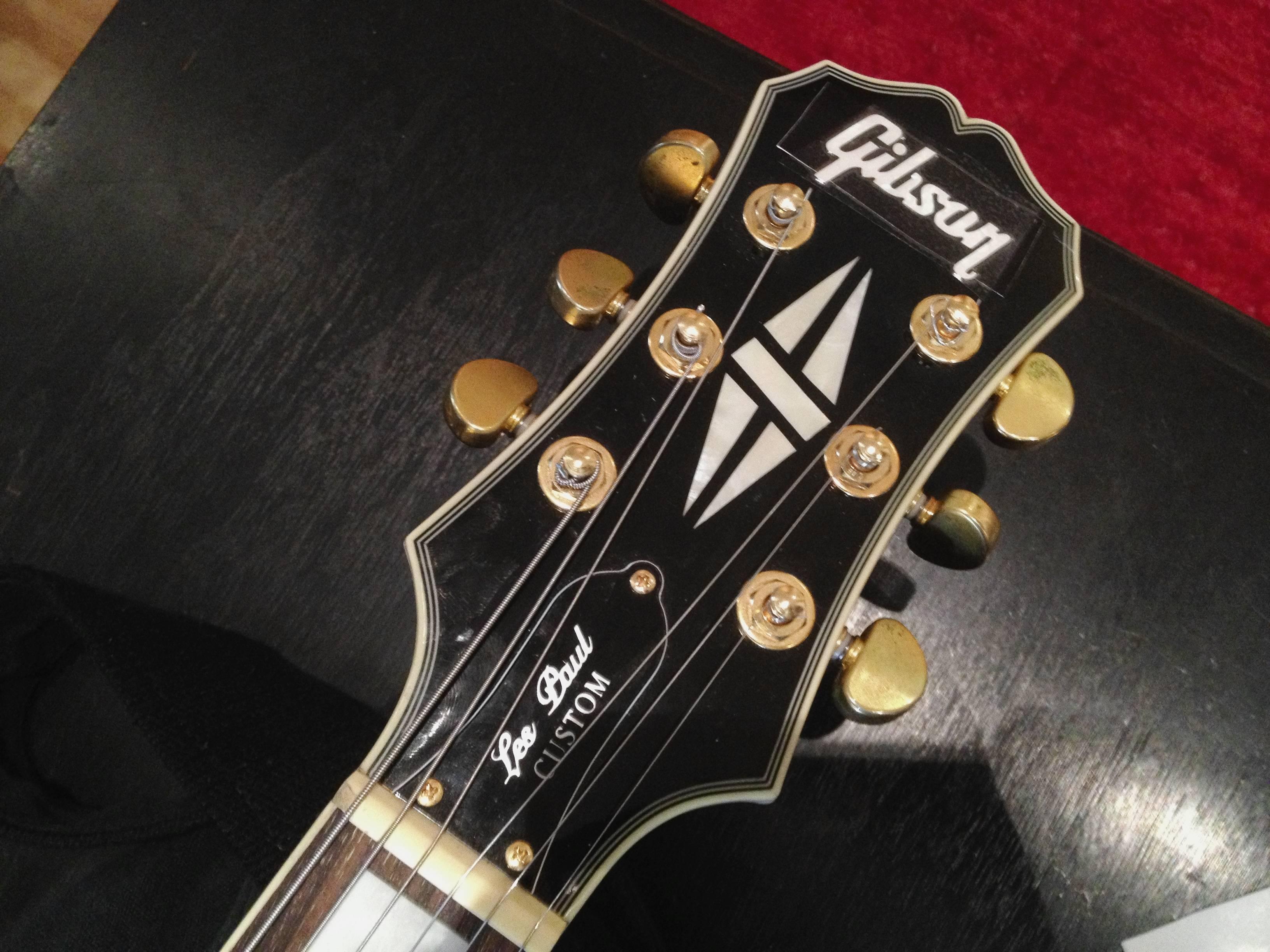 Fake Gibson Guitar : update fake gibson at guitar center ~ Hamham.info Haus und Dekorationen