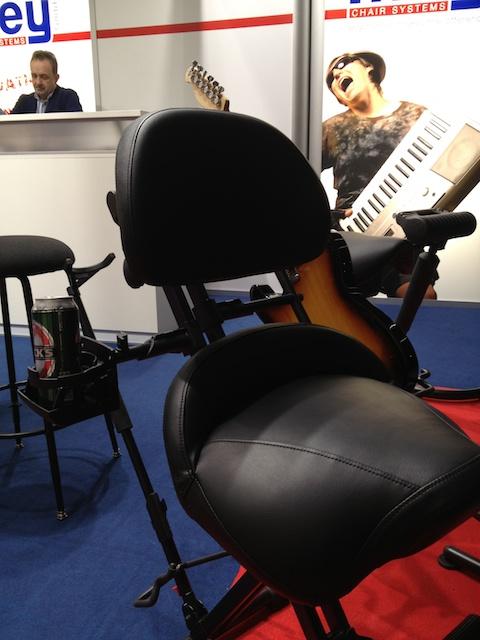 Mey chair