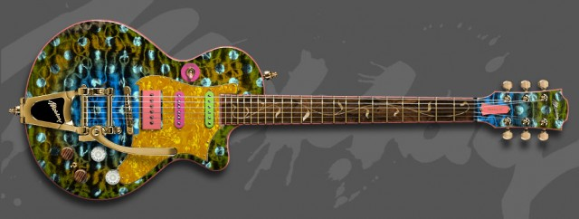 Luthier: Litos