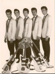 The Tielman Brothers of Surabaya, Indonesia, rockabilly capital of the third world.