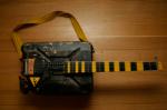 Dmitrij Timofejev Guitar