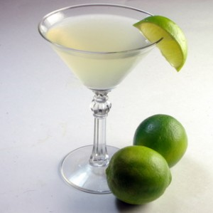 The classic daiquiri: Even better than pouring Everclear in a Slurpee!