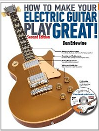 PLAYER GUITAR GUIDE PDF ERLEWINE REPAIR DAN