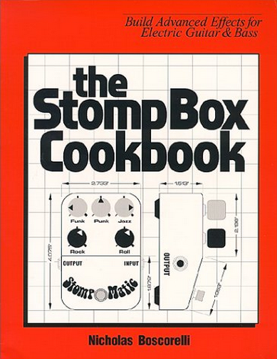 Stompbox Cookbook