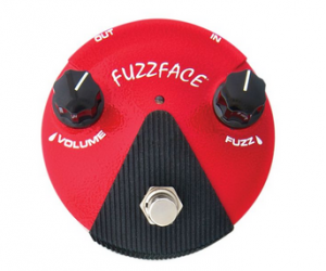The new Dunlop Germanium Fuzz Face Mini has brand-new germanium transistors. It sounds great and only costs $99.