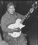 Sister Rosetta Tharpe — the most criminally underappreciated guitarist in rock?