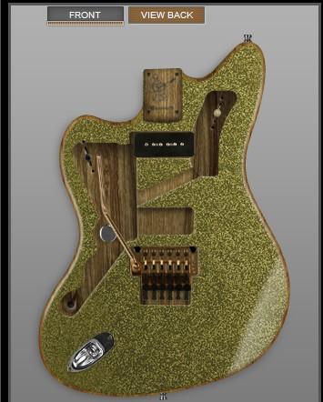 Luthier: Steve