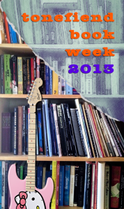 Tonefiend Book Week 2013