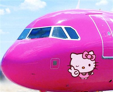 kitty_plane