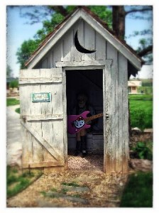 Location, location, location: IR reverbs can put your guitar anywhere!