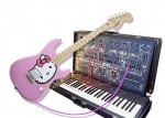 synthguitar
