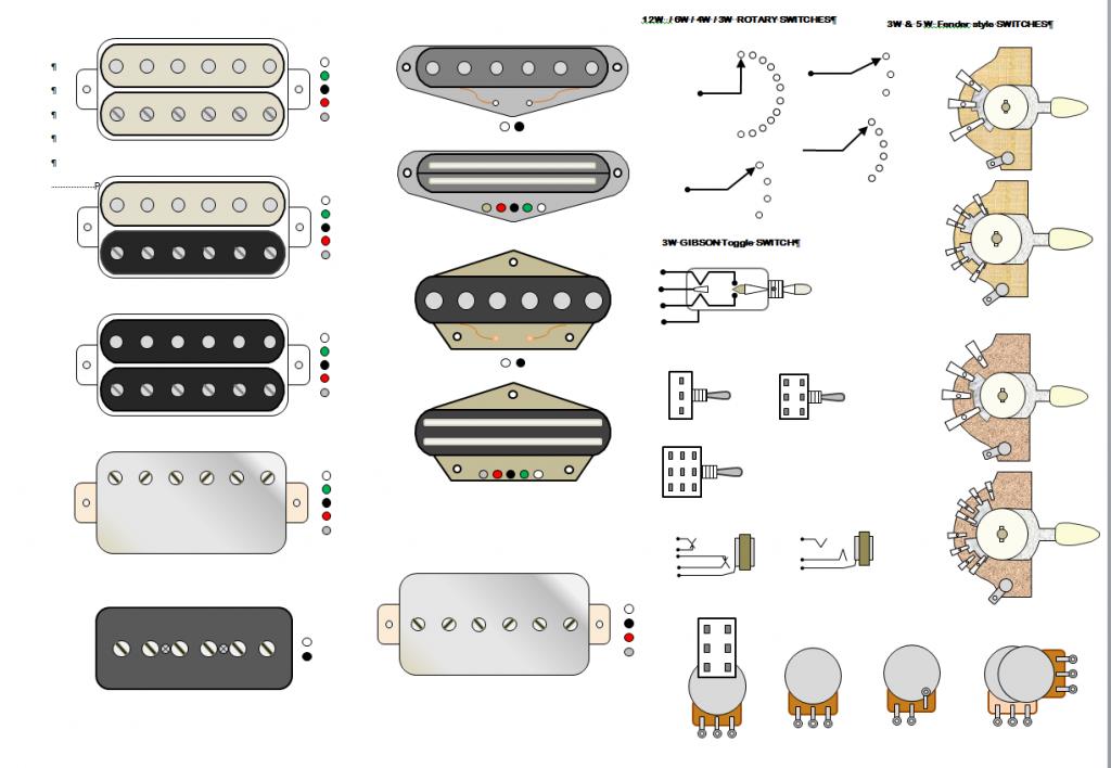 wiring sheet image